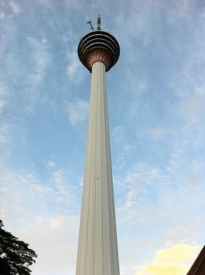 KLタワー