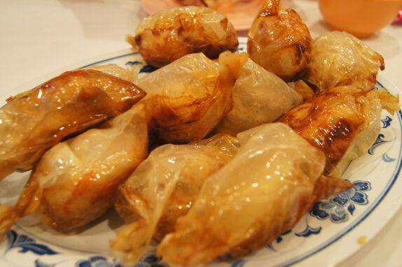 pepar chiken